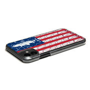 Fly Fishing iPhone® Case - American Cast
