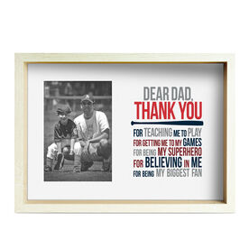 Baseball Picture Frame Sports Picture Frame Kids Baseball Frame Personalized Baseball Picture Frame Kids Sports Picture Frame Baseball