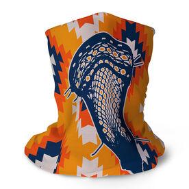 Guys Lacrosse Multifunctional Headwear - Aztec RokBAND