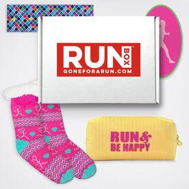 RUNBOX® Gift Set - Runner Girl