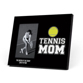 Tennis Photo Frame - Tennis Mom