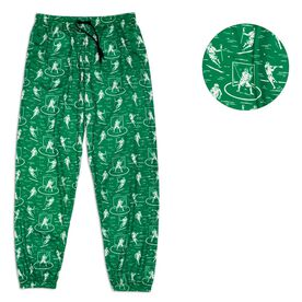 Guys Lacrosse Lounge Pants - Action Player