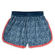 Jamboree Girls Lacrosse Shorts - Navy