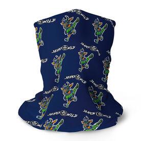 Seams Wild Lacrosse Multifunctional Headwear - Dart (Pattern) RokBAND