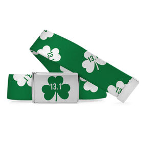 Running Lifestyle Belt 13.1 Shamrock