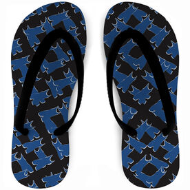 Wrestling Flip Flops Are You Seeing It Yet