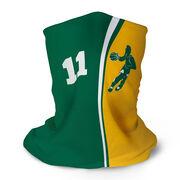 Basketball Multifunctional Headwear - Personalized Female Player RokBAND