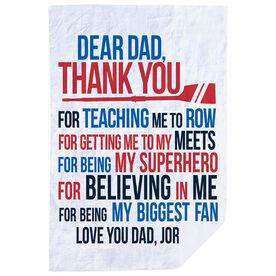 Crew Premium Blanket - Dear Dad