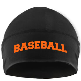 Beanie Performance Hat - Baseball