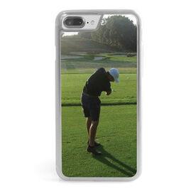 Golf iPhone® Case - Custom Photo