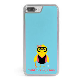 Field Hockey iPhone® Case - Field Hockey Chick