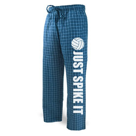 Volleyball Lounge Pants Just Spike It