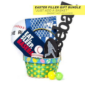 Home Run Baseball Easter Basket Fillers 2020 Edition