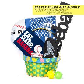 Home Run Baseball Easter Basket Fillers 2020 Edition