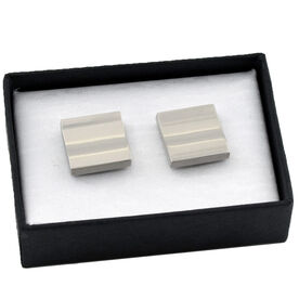 Football Ball with Number Cufflinks
