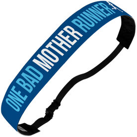 Running Juliband No-Slip Headband - One Bad Mother Runner