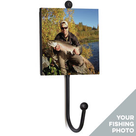 Fly Fishing Medal Hook - Your Photo