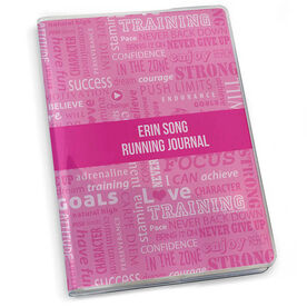 GoneForaRun Running Journal - Running Motivation