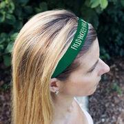 Field Hockey Juliband No-Slip Headband - Field Hockey Hair Don't Care