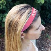 Hockey Juliband No-Slip Headband - Eat Sleep Hockey