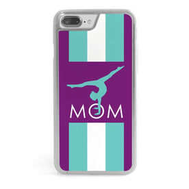 Gymnastics iPhone® Case - Mom