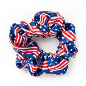 Scrunchie - Stars and Stripes