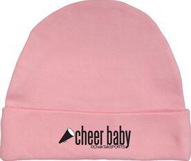 Cheer Baby Cap