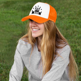 Personalized Trucker Hat - Your Logo