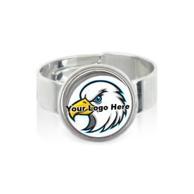 Your Logo SportSNAPS Ring