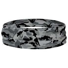 Hockey Multifunctional Headwear - Camouflage RokBAND