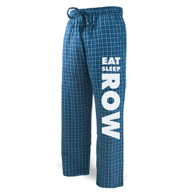 Crew Lounge Pants Eat Sleep Row