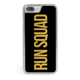 Running iPhone® Case - Run Squad