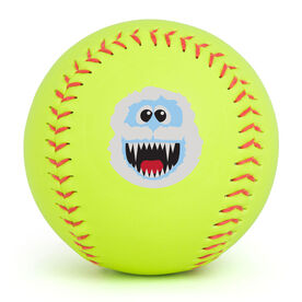 Yeti Softball