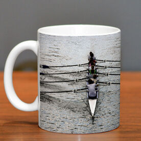 Crew Coffee Mug Custom Photo
