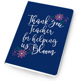 Teacher Notebook - Bloom