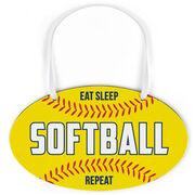 Softball Swag Bagz - I'd Rather Be Playing Softball