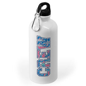 Crew 20 oz. Stainless Steel Water Bottle - Floral