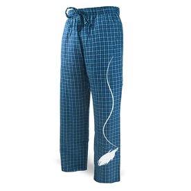 Fly Fishing Lounge Pants Clouser