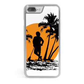 Guys Lacrosse iPhone® Case - Chill Lax