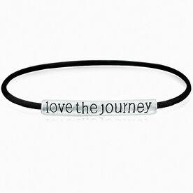 love the journey Band Bracelet