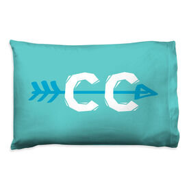Cross Country Pillowcase - Cross Country CC