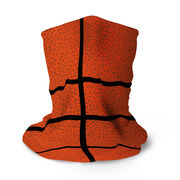 Basketball Multifunctional Headwear - Basketball Texture RokBAND