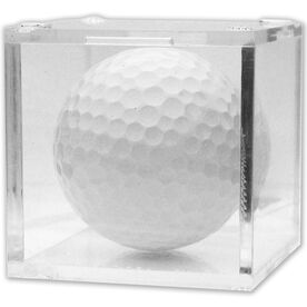 Golf Square Ball Display