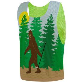 Hockey Pinnie - Bigfoot