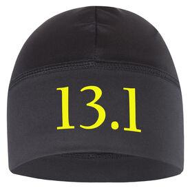 Run Technology Beanie Performance Hat - 13.1