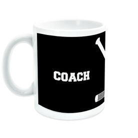 Hockey Coffee Mug Coach