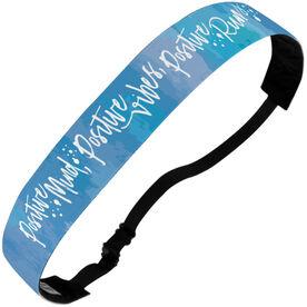 Running Juliband No-Slip Headband - Positive Runs