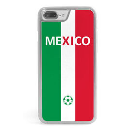 Soccer iPhone® Case - Mexico