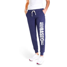 Cheerleading Women's Joggers - All About That Base