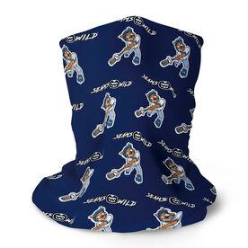 Seams Wild Baseball Multifunctional Headwear - Coco Loco (Pattern) RokBAND